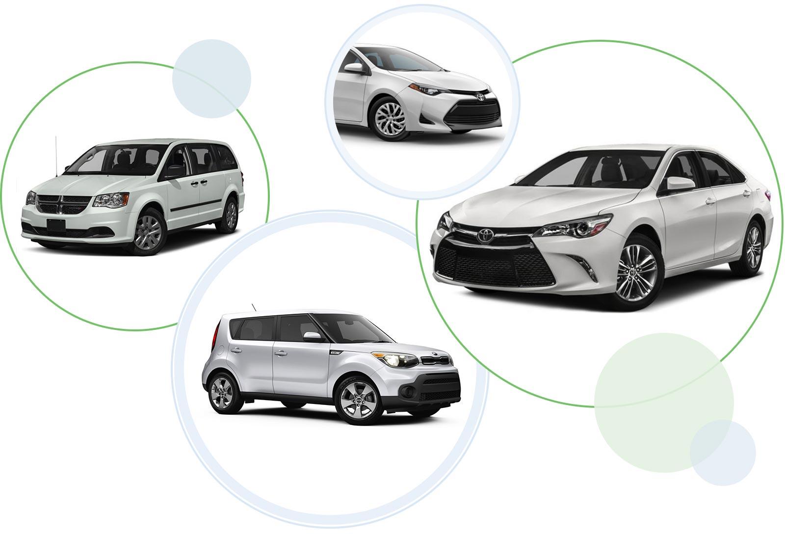 Fleet Of Vehicles Vehicle Ideas